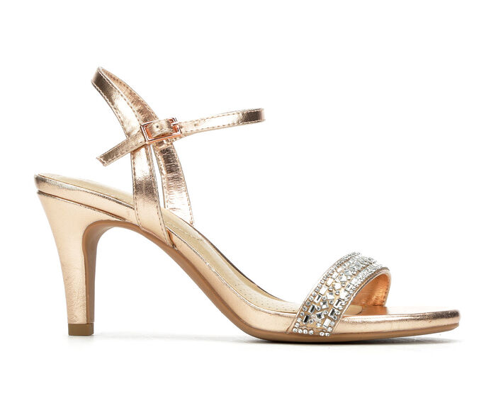 Women's City Classified Grant Special Occasion Shoes