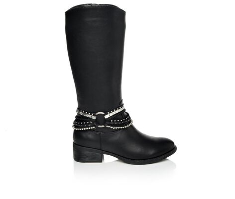 Girls' Kenneth Cole Reaction Chloe Chain 13-5 Boots