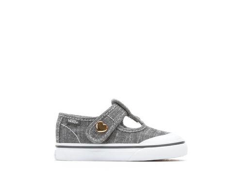 d806ccdc39 Girls  39  Vans Infant Leena Velcro Girls 4-10 Sneakers