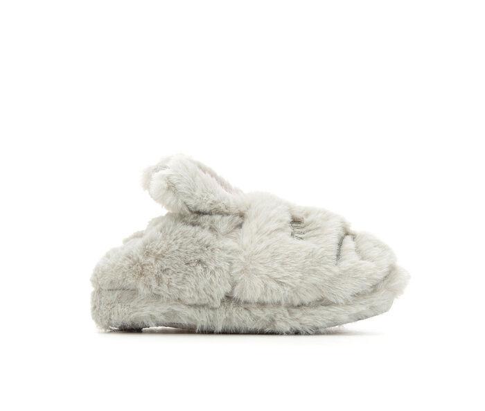 Capelli New York Bunny Slipper