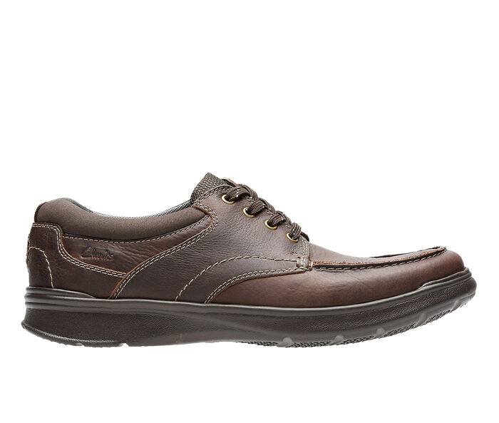 Men's Clarks Cotrell Edge Casual Oxfords