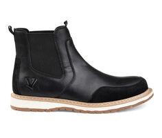 Men's Vance Co. Blaze Chelsea Boots