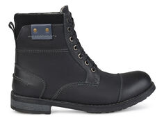 Men's Vance Co. Hawes Combat Boots