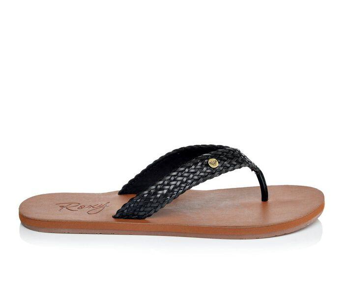 Women's Roxy Lola Flip-Flops