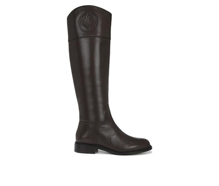 Women's Franco Sarto Hudson Knee High Boots