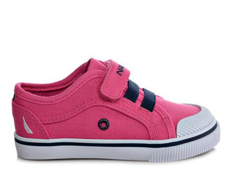 Girls' Nautica Calloway Toddler Girls 5-12 Sneakers