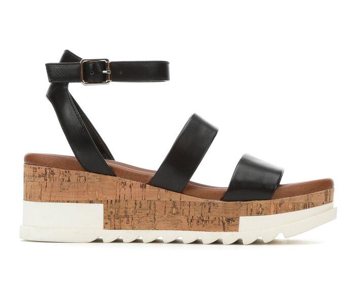 Women's Madden Girl Ellinore Flatform Sandals