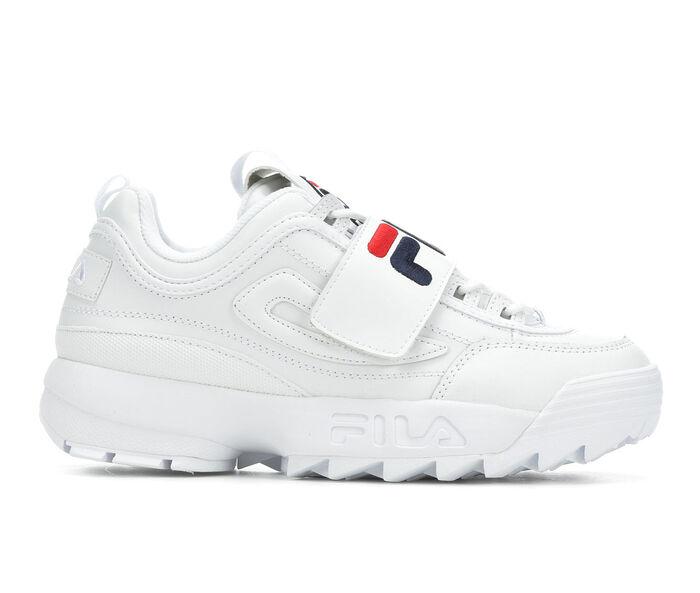 Women's Fila Disruptor II Applique Sneakers