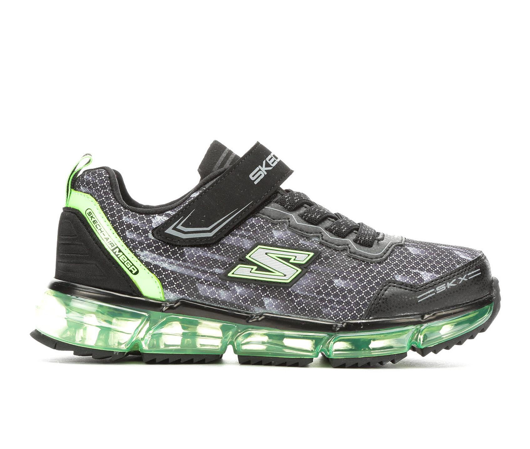 skechers skech air mega boys' sneakers