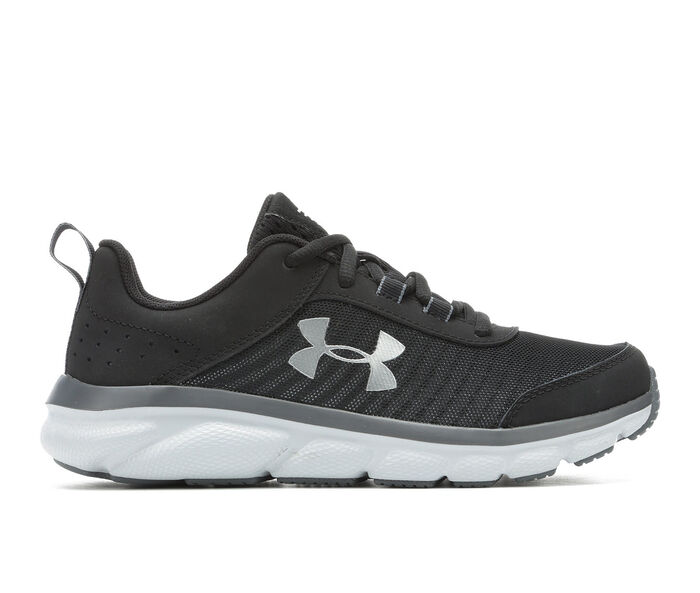 Boys' Under Armour Big Kid Assert 8 Running Shoes