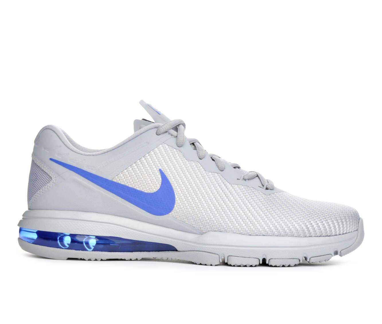 Men\u0026#39;s Nike Air Max Full Ride TR 1.5 Training Shoes