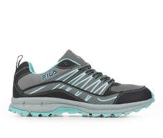 Women's Fila Evergrand TR 21 Trail Running Shoes