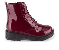Women's Wanted Riot Combat Boots
