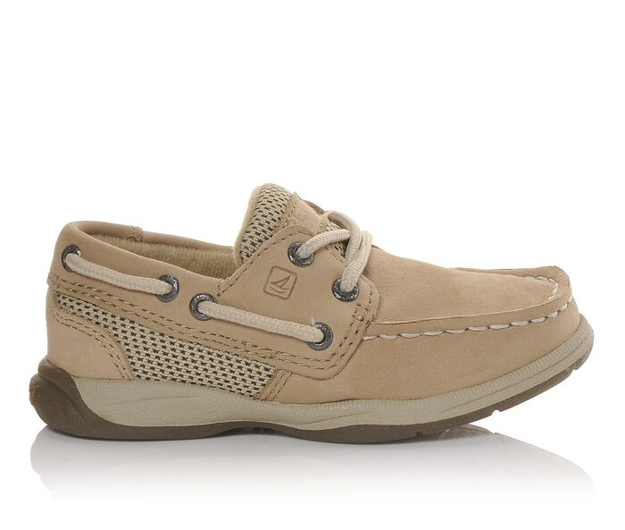 Girls' Sperry Infant Intrepid 5-12 Boat Shoes
