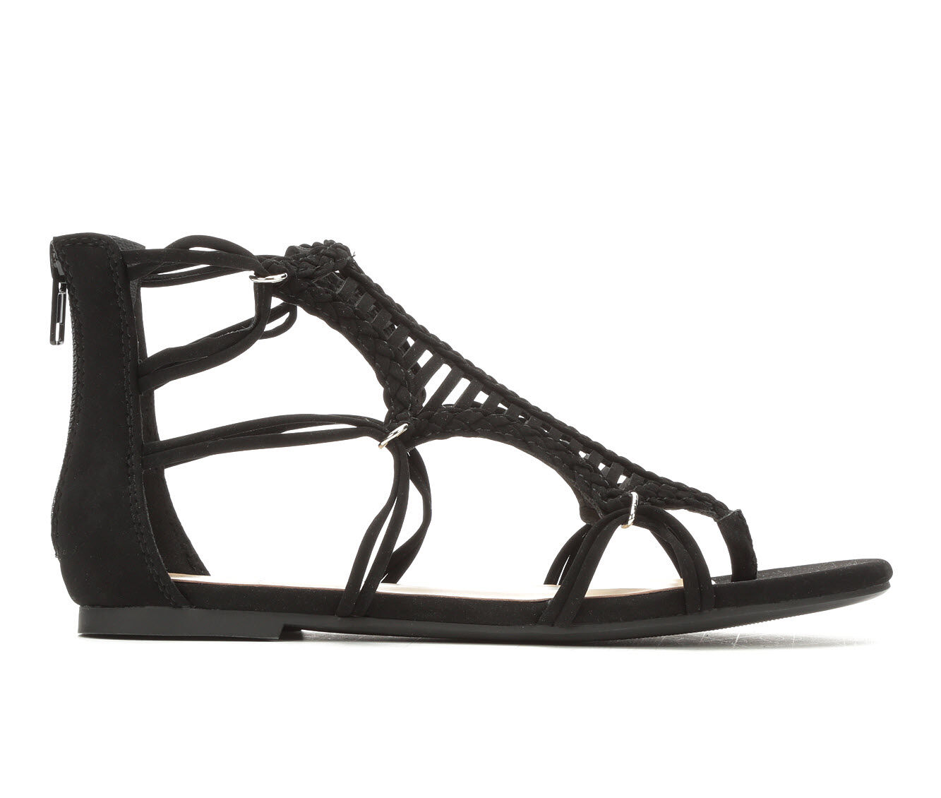 Women's Y-Not Jaclyn Sandals Black