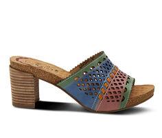 Women's L'Artiste Vilda Mule Heels