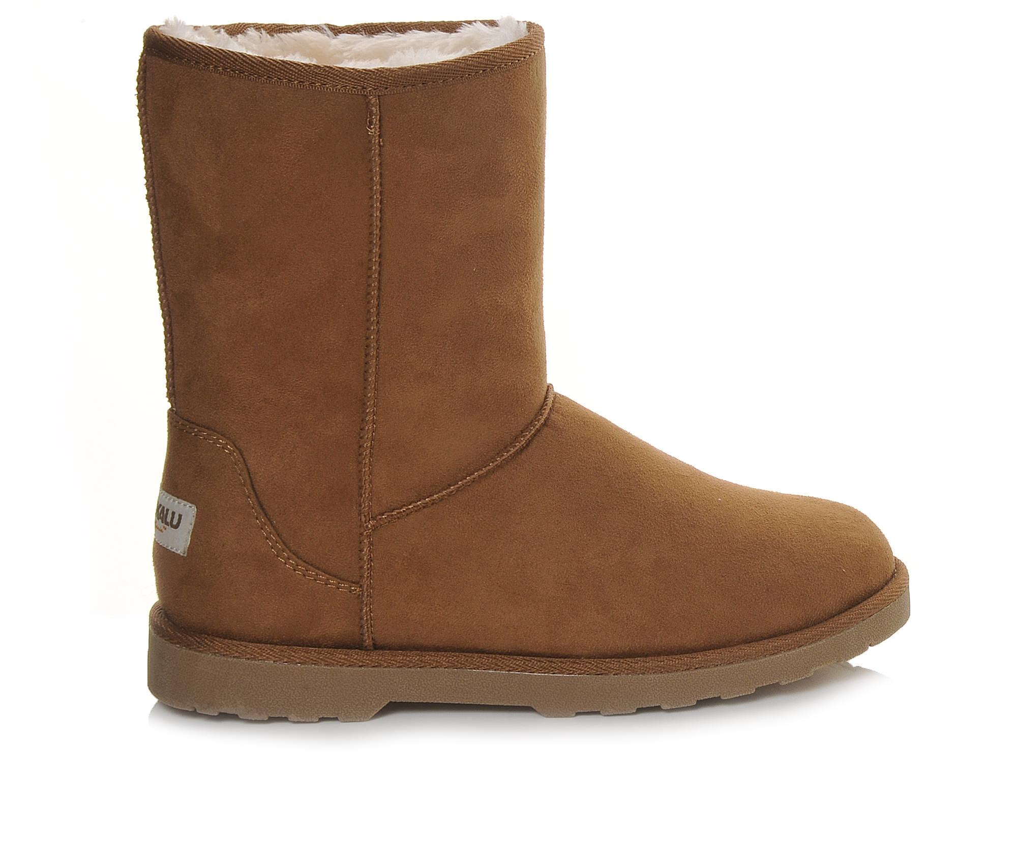 Makalu Shoes