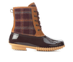 Women's Sporto Delancy Duck Boots