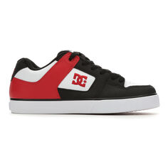 Men's DC Pure Skate Shoes