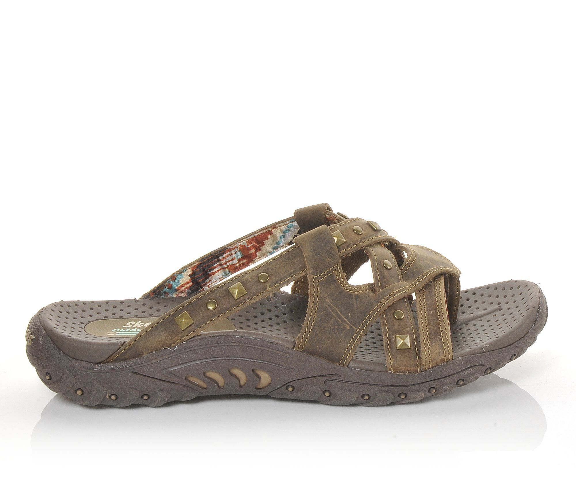 shop authentic Women's Skechers Rockin Soundstage 48188 Outdoor Sandals Desert