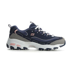 Women's Skechers 11947 D'Lites New Journey Sneakers