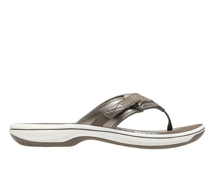 Women's Clarks Breeze Sea Sandals