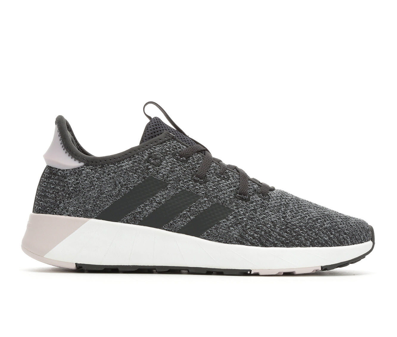Women's Adidas Questar X Sneakers Blk/Carbon/Ice