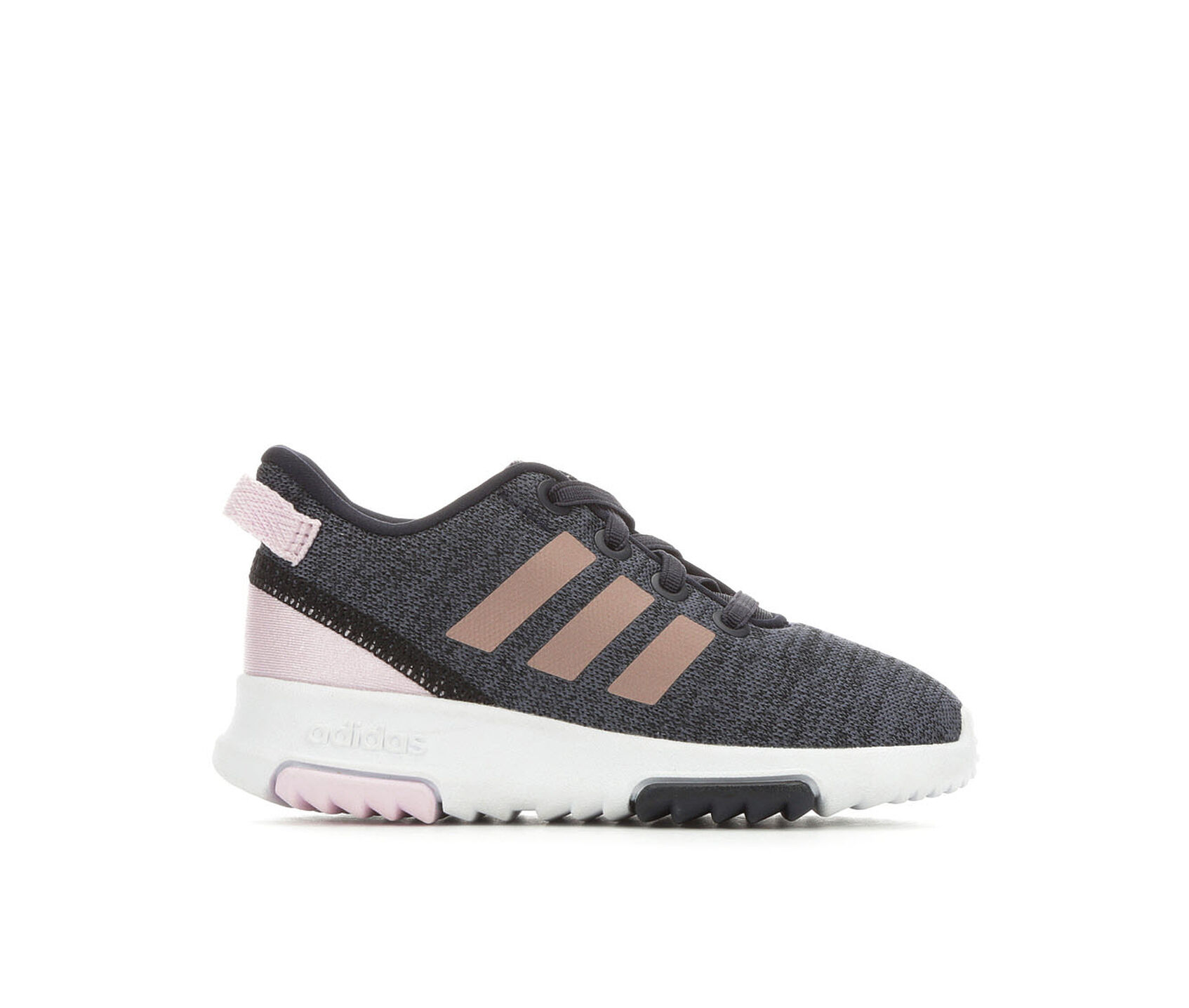 30a5bbf79a4b Girls  Adidas Infant   Toddler Racer TR Athletic Shoes