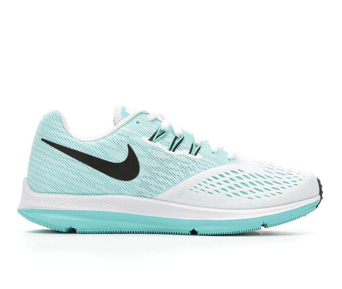 Women's Nike Zoom Winflo 4 Running Shoes