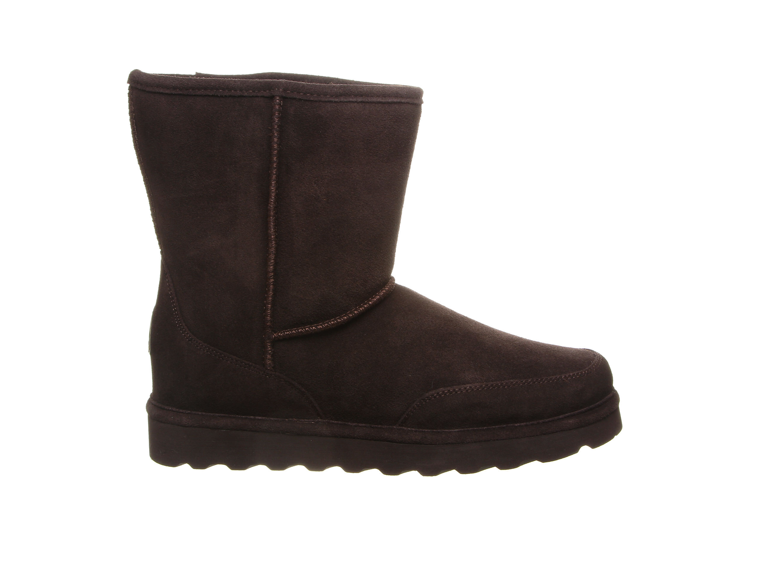 buy clearance Men's Bearpaw Brady Pull-On Boots Chocolate