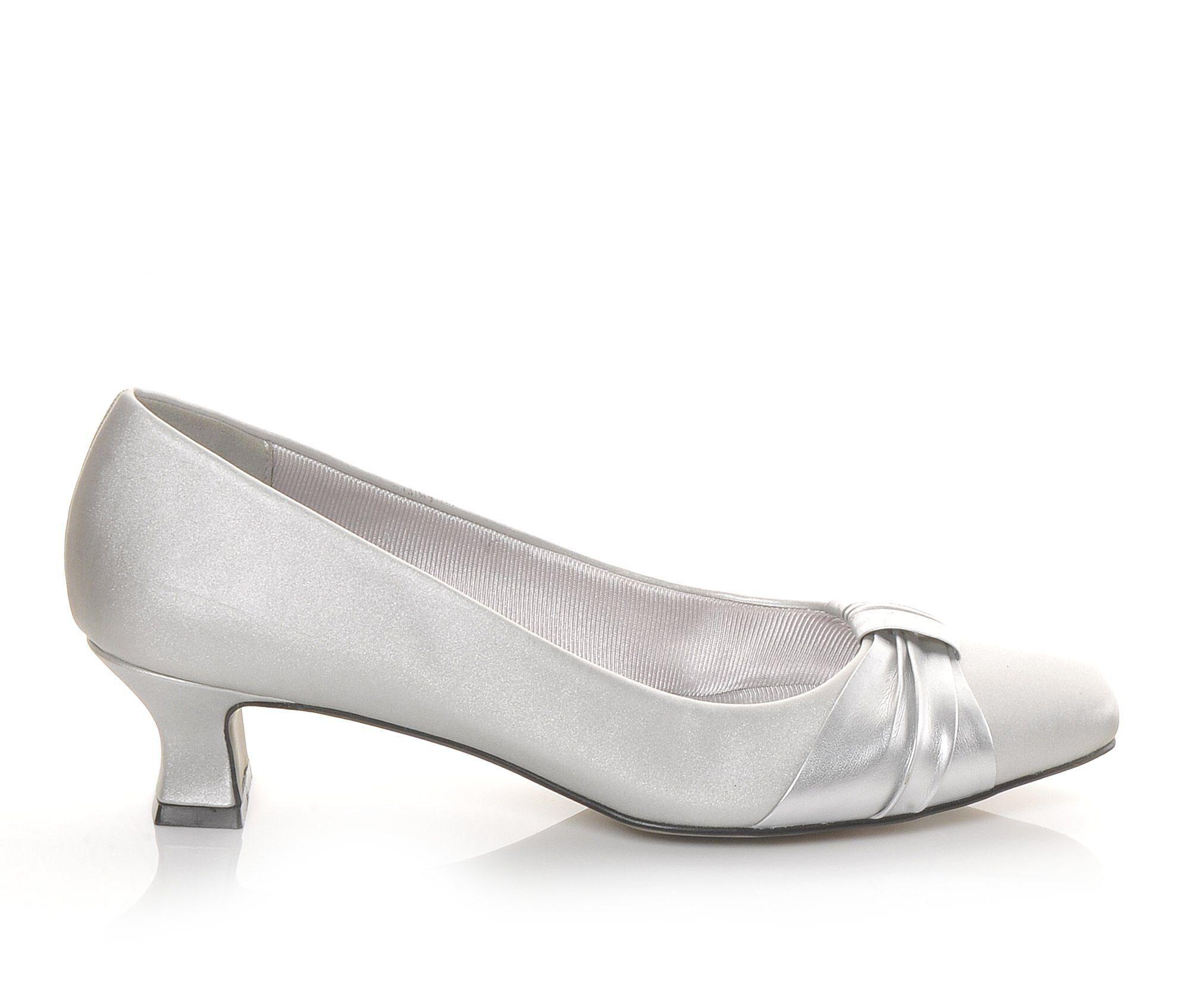 Women's Easy Street Waive Shoes Silver