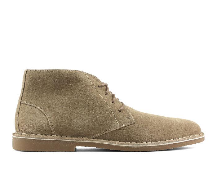 Men's Nunn Bush Galloway Plain Toe Chukka Boots