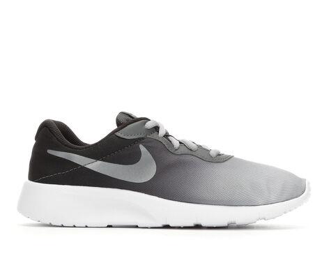 Boys' Nike Tanjun Fade 10.5-3 Running Shoes