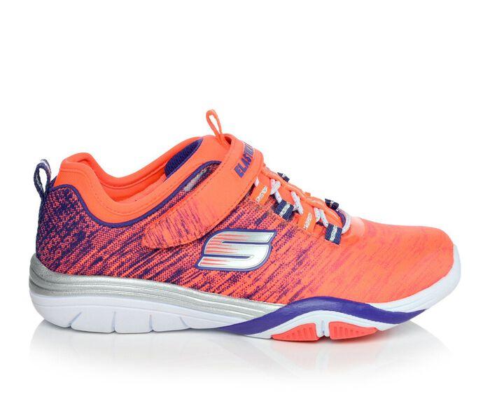 Girls' Skechers Sporty Spice 10.5-5 Sneakers