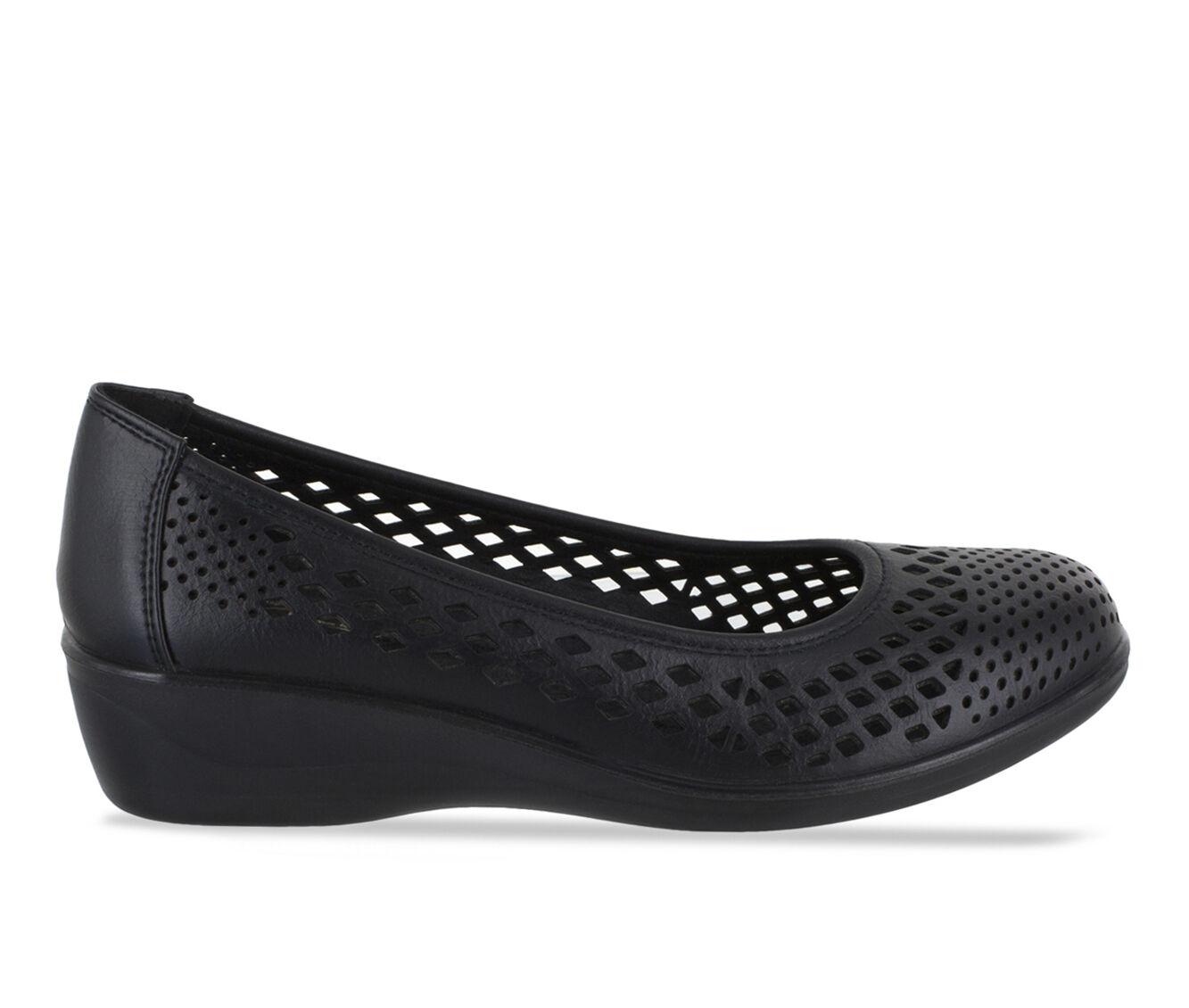 Women's Easy Street Mona Shoes Black