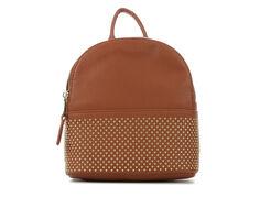 Madden Girl Mini Stud Backpack Handbag