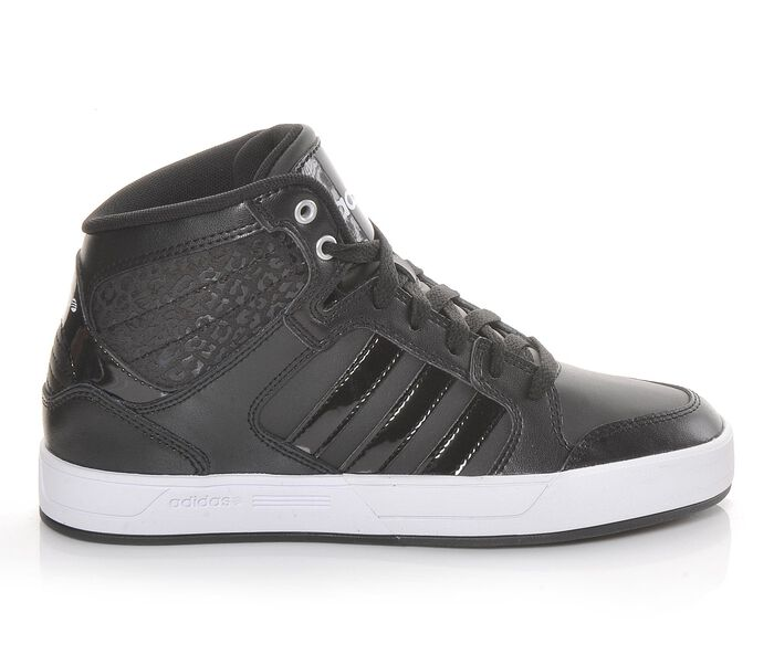 Women's Adidas Raleigh Mid Basketball Shoes