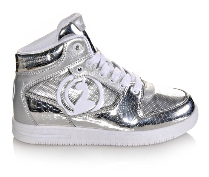 Girls' Baby Phat Brittany 11-4 Sneakers