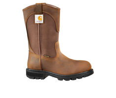 Women's Carhartt CWP1250 Women's Welt Steel Toe Pull On Work Boots