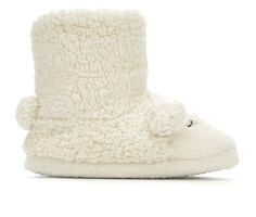 Capelli New York Sheep Boot Slipper