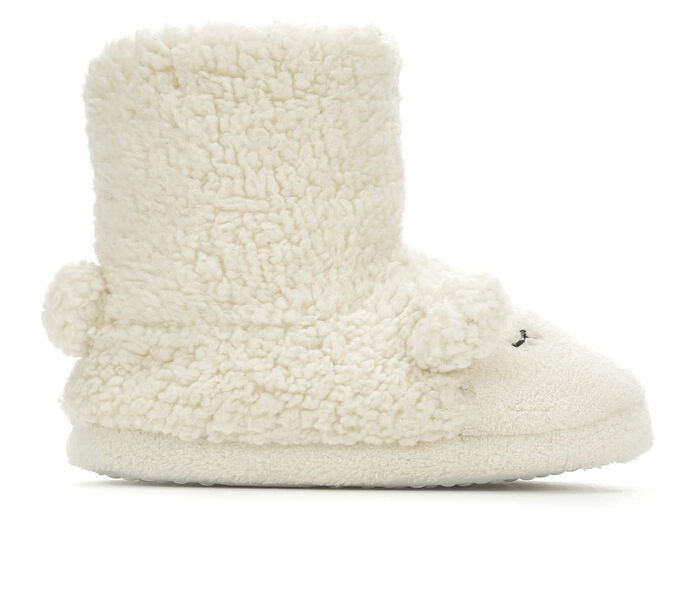 Capelli New York Sheep Boot Slipper