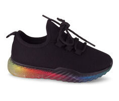 Girls' Wanted Little Kid & Big Kid Affinity Sneakers