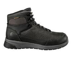 Men's Carhartt CMA6421 Waterproof Nano Composite Toe Work Boots