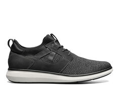 Men's Florsheim Venture Knit Plain Toe Sneakers