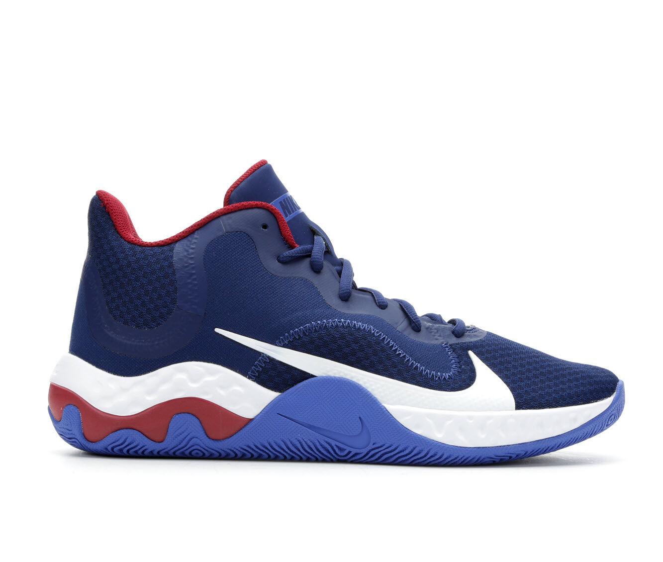 Men's Nike Renew Elevate Basketball Shoes