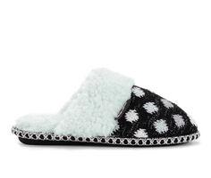 MUK LUKS® Frida Scruff Slippers