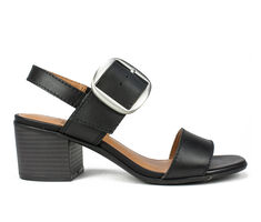 Women's White Mountain Lamar Dress Sandals