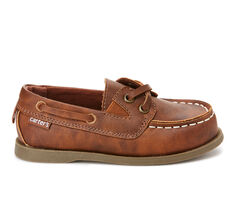 Boys' Carters Toddler & Little Kid Bauk Boat Shoes
