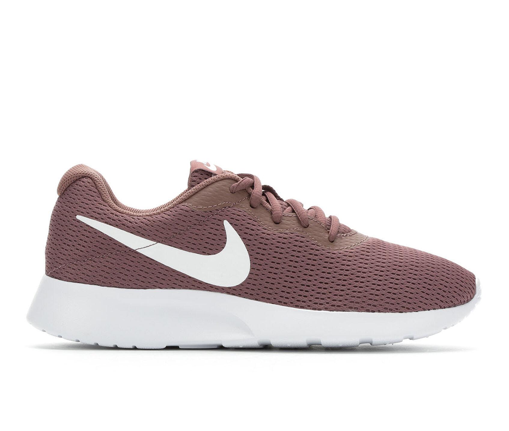 free shipping 7c1a6 b9e16 Women s Nike Tanjun Sneakers   Shoe Carnival