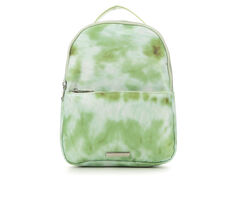 Madden Girl Print PVC Backpack Handbag